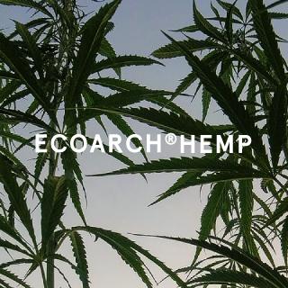 ECOARCH®HEMP